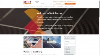 Spirit Solar