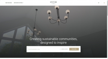 Spitfire Homes - Crossways
