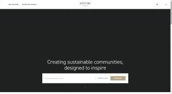Spitfire Properties LLP