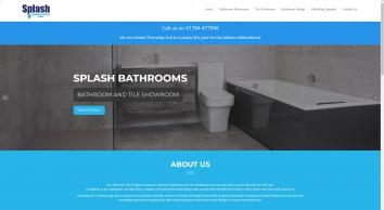Splash Plumbing & Heating Ltd