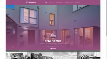 SPM Homes