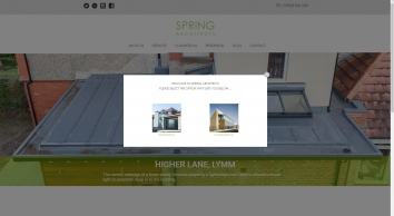 Spring Architects Ltd