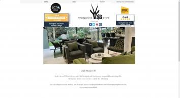 Springbok and Rose Interior Design
