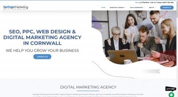 Springer Marketing Services