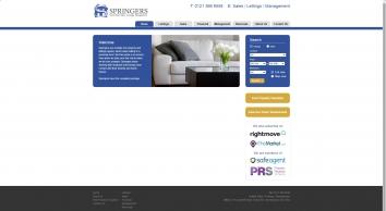 Springers Great Barr Ltd