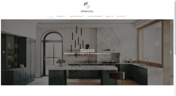 Springhill kitchens