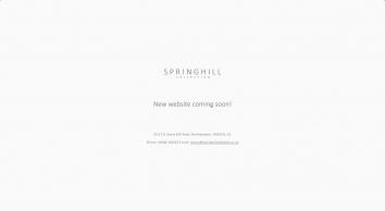 Springhill Kitchens & Bedrooms Ltd