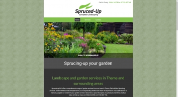 Spruced-Up Ltd