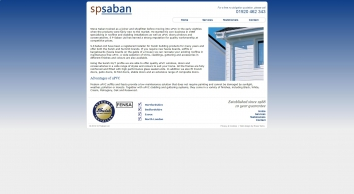S P Saban Ltd