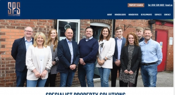 Specialist Property Solutions, Wilmslow