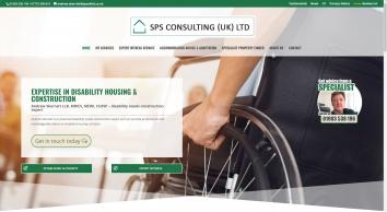 SPS Consulting UK Ltd