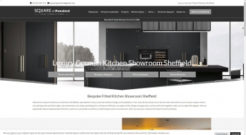 Nobilia Kitchens By Square