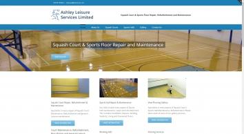 Ashley Leisure Services Ltd