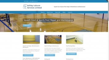 Ashley Leisure Services Ltd