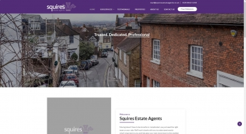 Home - Squires Estate Agent