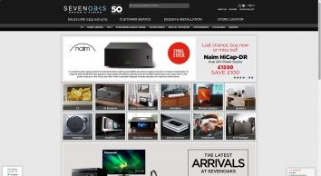 Sevenoaks Sound & Vision