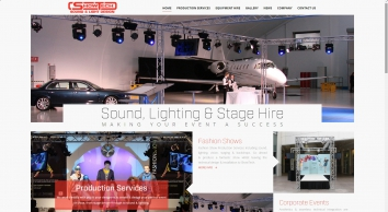 Showtech Sound & Light Design