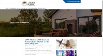 S Smith Home Improvements & Property Maintenance