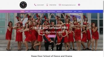 Stage Door School of Dance and Drama