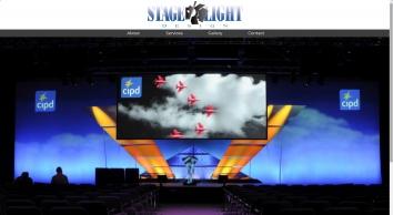 Stage Light Design