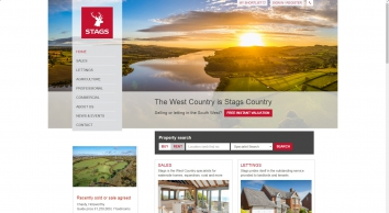 Stags Farm Agency, Exeter