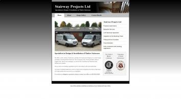 Stairway Projects Ltd