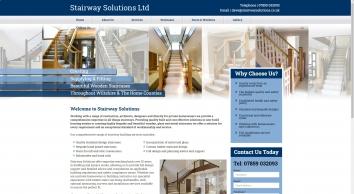 Stairway Solutions