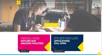 New College Stamford | All round excellence