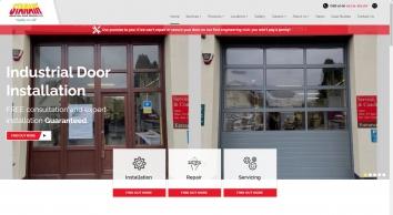 Stanair Industrial Door Services Ltd