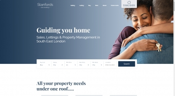 Stanford Estates  – Imagine if moving home was easy