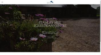 StanleyHillEquestrian Centre|Pirbright|Surrey