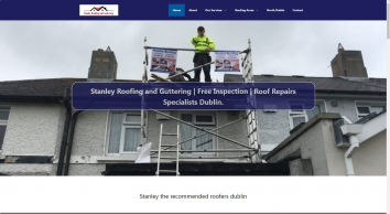 Stanley Roofing and Guttering