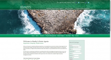 Stanley\'s Estate Agents, English Harbour