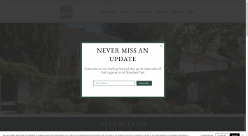 Stansted Park Foundation