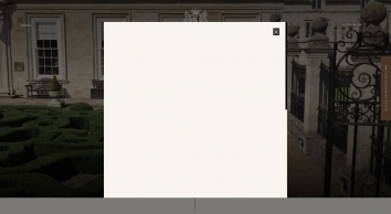 Luxury Country House Hotels Golf Spa Hotel UK - Stapleford Park Leicestershire, East Midlands