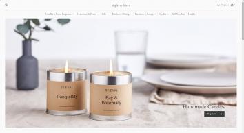 Staples & Green Ltd