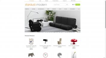 Stardust Modern Design