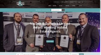 Starkings Watson, Norfolk Suffolk