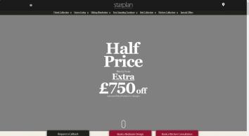 Starplan Bedrooms