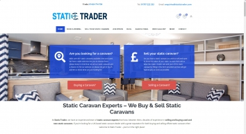 Southeast Static Trader
