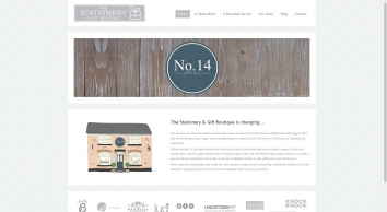 The Stationery Boutique