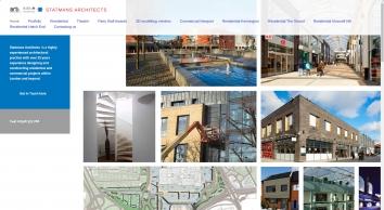 Statmans Architects