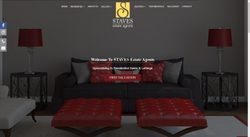 Staves Estate Agents