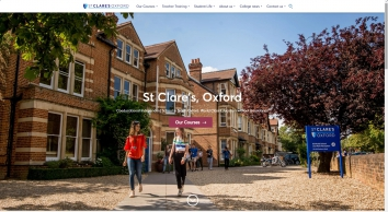 St Clare\'s