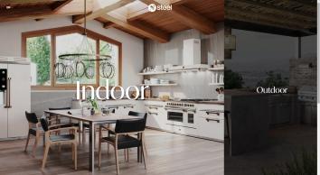 Steel Cucine – Stile in Cucina