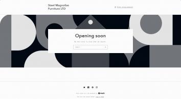 Steel Magnolias Furniture Ltd