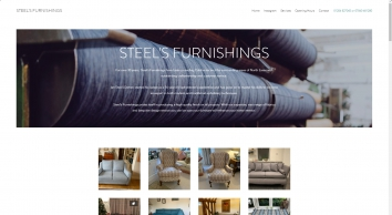 Steels Furnishings