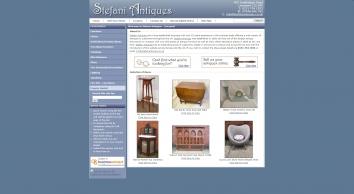 Stefani Antiques