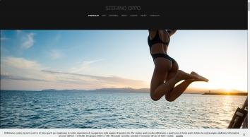 Stefano Oppo photographer