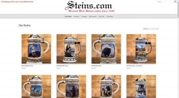 Stein\'s